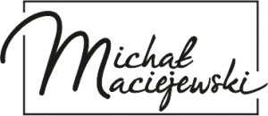 Michał Maciejewski – leather design